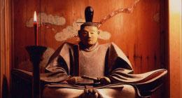 吉良上野介公と華蔵寺