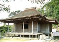 金蓮寺弥陀堂