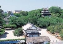 西尾市歴史公園・旧近衛邸