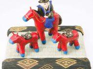 吉良の赤馬