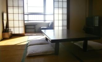Sakushimakan
