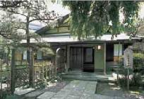 伝想庵(西尾文化会館内)