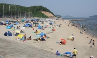 Terabe Beach