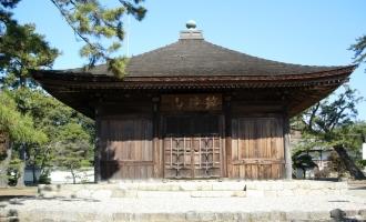 Nishio Jissōji Temple