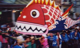 宮崎祇園祭