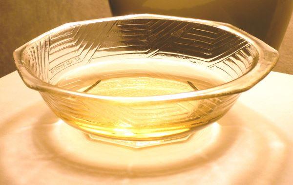 みりん ~蜜のような甘みと黄金色の輝き~