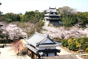 Parco storico di Nishio