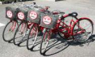 レンタサイクル赤馬GO!