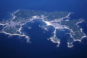 Sakushima Island