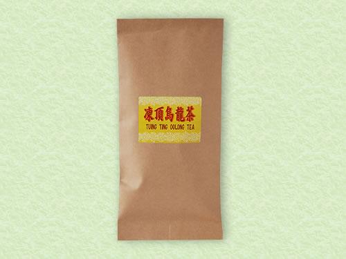 L-5 凍頂烏龍茶 50g