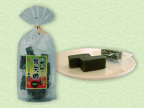 OM-21 寒天糖 1袋155g 10月~3月販売