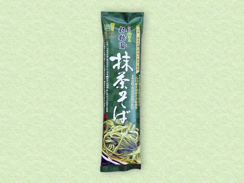 MS-1 抹茶そば 200g×1袋