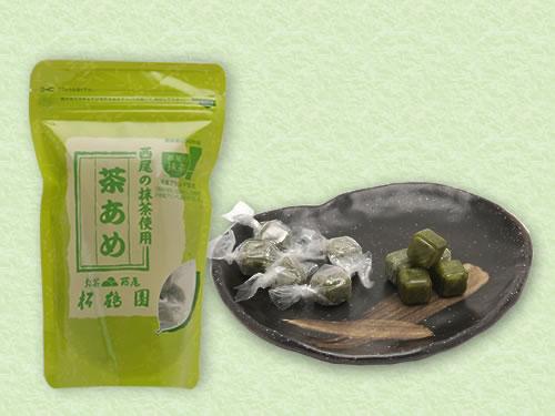 OM-5 茶あめ 170g 10月~4月販売