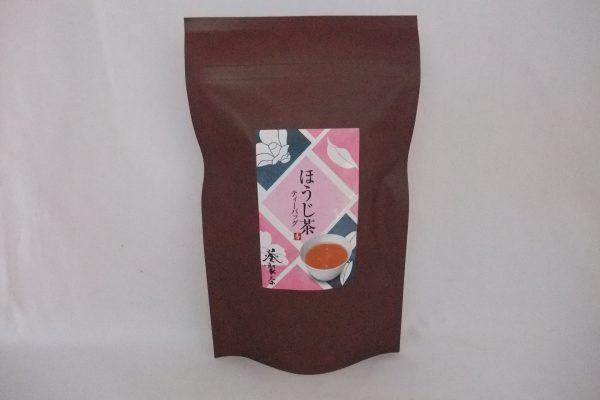 お茶和み ほうじ茶ティーパック 5g×20袋