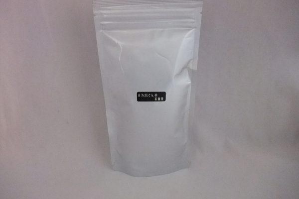 食材用抹茶:西尾の抹茶 パティシエさんのお抹茶【スタンダード】 100g