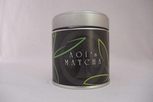 食材用抹茶:西尾の抹茶 パティシエさんのお抹茶【スタンダード】 60g