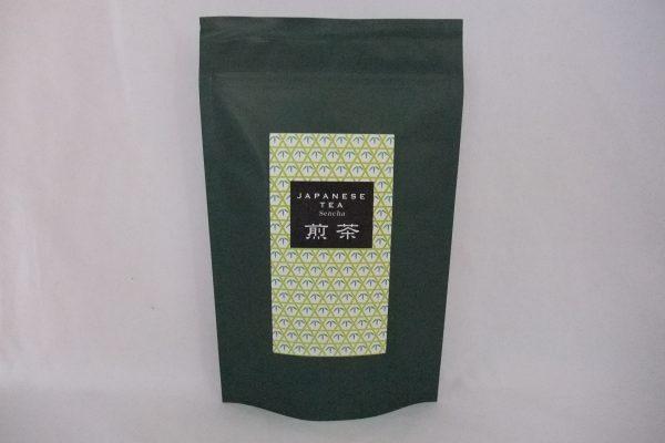 一人用煎茶ティーパック 3g×15袋
