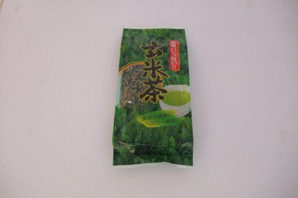 玄米茶 200g