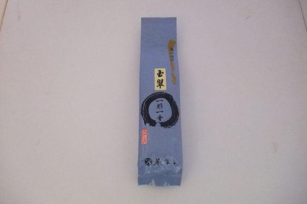 冠茶「玉翠-ぎょくすい-」 200g