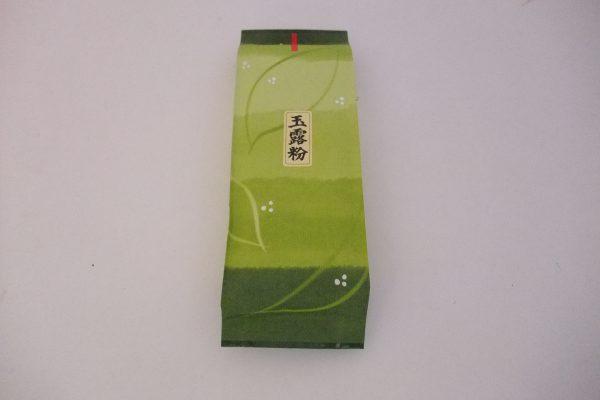 玉露粉茶 200g