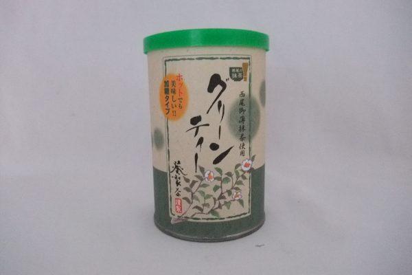 あおいのグリーンティー【抹茶増量タイプ】 250g