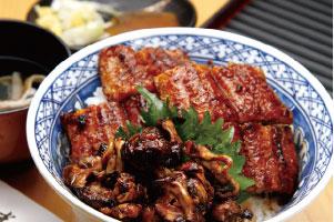 Isshiki eel
