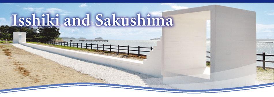Isshiki and Sakushima