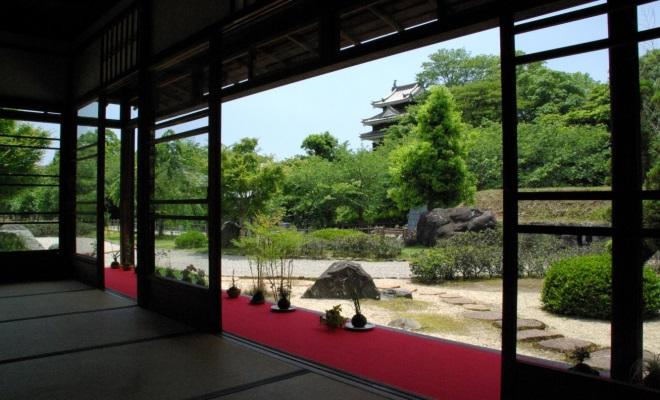 Nishio Former Konoe Residence