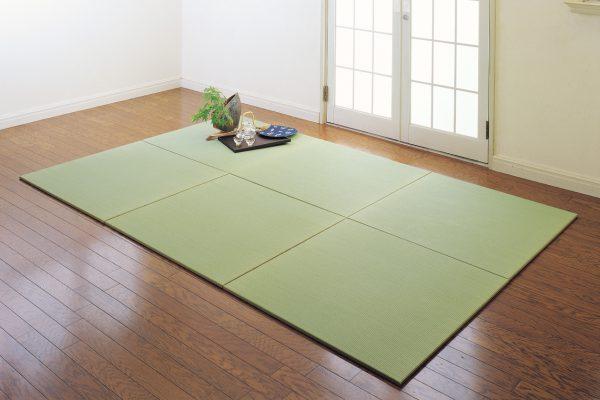 琉球畳風 置き畳